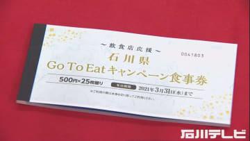 「焼肉と寿司食べたい」の声も…1万円で1万2500円分食べられる 県独自『食事券』販売始まる