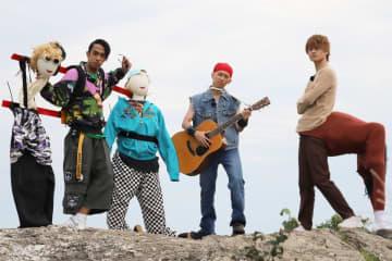 Aぇ! group、コスプレ登山で不満続出「邪魔やな」「足重い」