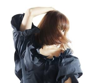 CHISAメジャー1stアルバム最新のアー写、ジャケ写と収録楽曲を公開、無料配信LIVEも決定