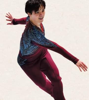 宇野昌磨はどの大会に? 今季のフィギュアスケート、見どころは