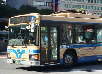2人乗りベビーカー、たたまず乗車OK 11月から横浜市営バス