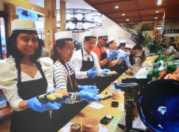 仮想旅と現実体験、ベトナムで鹿児島PRオンラインツアー 県観光連盟やHISが連携