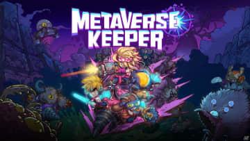 ローグライク要素が盛り込まれたダンジョンクローラー「Metaverse Keeper」が10月29日に発売!