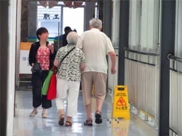 上海市の100歳以上の高齢者が初めて3000人超に、最高齢は113歳―中国