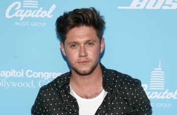 Niall Horan gives update on Lewis Capaldi collaboration