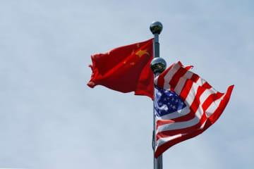 中国が米メディアに対抗措置、6社に人員や財務などの報告を要求