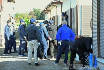 家畜窃盗に関与か ベトナム人男女13人 入管難民法違反疑いで逮捕