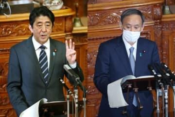 演説から「エモさ」が消えた!菅首相を安倍首相と比べてみると…
