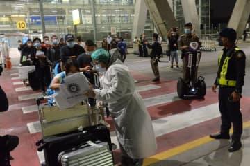 世界的コロナ第2波で海外旅行注意情報 中国外交部