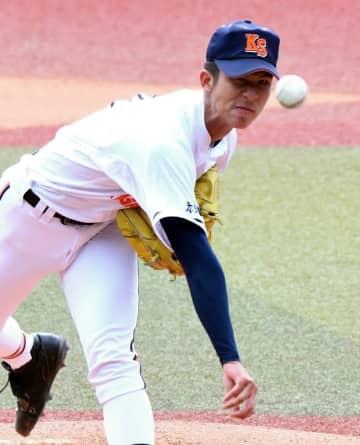 木更津総合、4強ならず  秋季関東高校野球大会