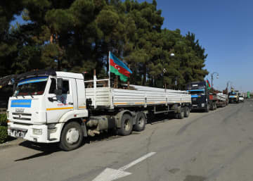 Azerishig to build new power capacities in liberated territories