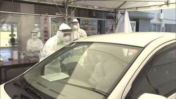 PCR検査倍増も インフル同時流行備え香川県で検査体制強化【香川・丸亀市】