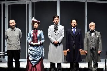 ジャニーズWEST小瀧望、難役に手ごたえ「俳優人生の節目に」 森新太郎も絶賛