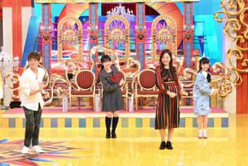 キンプリ岸優太、本田姉妹と体操コラボ「とても踊りがしなやか」