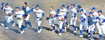 《秋季関東高校野球》健大高崎4強入り センバツ連続選出へ前進
