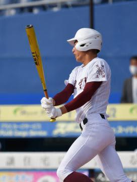 《秋季関東高校野球》常総打線爆発4強、センバツ有力 準決勝は東海大甲府と