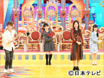 フィギュア本田姉妹の健康体操に、発案者のキンプリ・岸優太「もうちょっとぎこちなく踊ってくれても…(笑)」