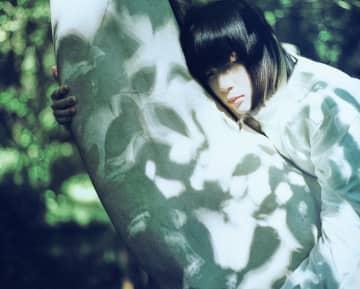 majiko、2ndアルバムのジャケット画像と特典情報解禁