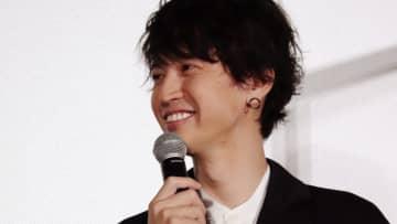 大倉忠義 ニヒルな笑顔でファンを挑発!?「一生かけて、本当の僕を見つけてほしい」