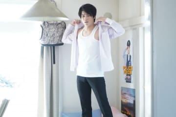 SixTONES・森本慎太郎、『監察医 朝顔』スピンオフドラマに主演