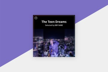 BBY NABE選曲プレイリスト『The Teen Dreams』ONE OK ROCK、Jeremy Zuckerなど|連載4/4