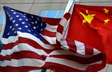 中国、米は「犯罪者資産の避難先」であってはならず