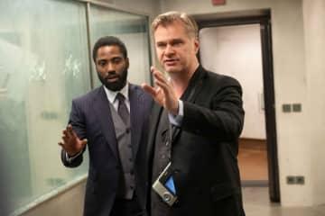 ノーラン監督、『TENET テネット』の成績に対するハリウッドの対応に苦慮