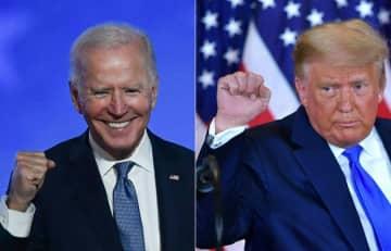 大統領選の結果はいつわかる?注目の残り5州の開票時間は【アメリカ大統領選】