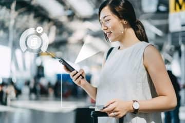タレス、Identity Verification Suiteを発表オンラインサービスのアカウント登録にセキュアな生体認証を提供