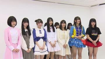 つけ麺アイドル「トッピング☆ガールズ」7人のメンバー決定