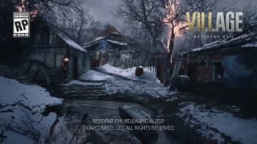 大坂なおみ「PS5」で遊ぶ―著名人2名による先行プレイが公開『バイオハザード ヴィレッジ』の初公開シーンも収録