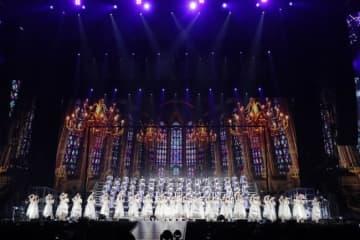 乃木坂46『8th YEAR BIRTHDAY LIVE』ブルーレイ&DVD、12月23日発売決定