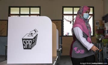 YOURSAY | Can we risk an election in the middle of a pandemic?