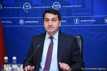 Azerbaijani presidential aide: Fuzuli to become host town of prosperity soon