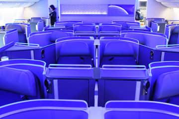 ユナイテッド航空、ニューヨーク・JFK発着の大陸横断便を新設 ロサンゼルスとサンフランシスコに1日4便