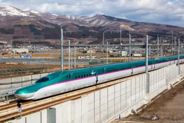 JR東、2021年春に新幹線全線をSuica残高での乗車可能エリアへ