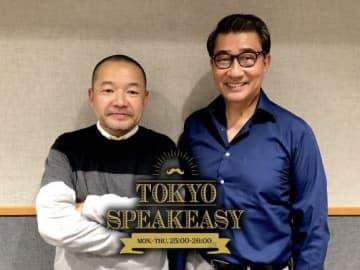 中井貴一 尊敬する俳優は?「木村拓哉君もそうだし、松山ケンイチ君も尊敬しています」