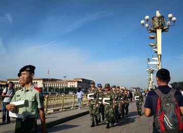 チェコの軍事情報機関「米中ロの覇権争いが第3次世界大戦招く可能性も」=中国「覇権争いに興味ない」