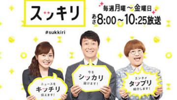 『スッキリ』加藤浩次、なにわ男子の将来性を高評価「SMAPと同じ匂いを感じる」