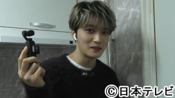 ジェジュンが韓国のおすすめ物件を紹介。「幸せ!ボンビーガール」初登場