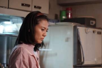 母親役ハマる篠原ゆき子 『罪の声』那須田淳P、念願のキャスティング