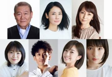 草彅剛の妻役で吉田羊、同級生役で矢田亜希子が出演。東日本大震災 被災者の10年描くドラマで共演