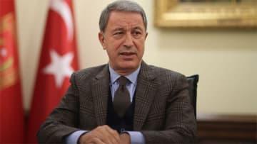 Turkey to continue providing all kinds of assistance to Azerbaijan – Hulusi Akar