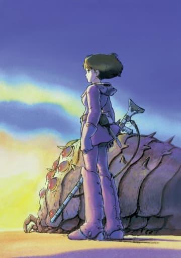 今年ラストの金ロー『風の谷のナウシカ』放送決定!