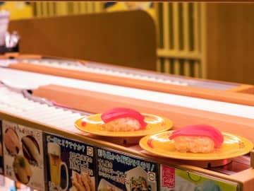 吉祥寺パルコの「スシロー」11月26日(木)オープン確定!席数など詳細も判明
