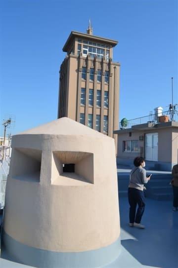 かるたで語る大牟田市庁舎本館 「魅力を知って」読み札募集と見学会