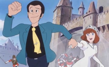 【今さら聞けない】「ルパン三世 カリオストロの城」が不朽の名作と言われる3つのワケ【#金ロー】