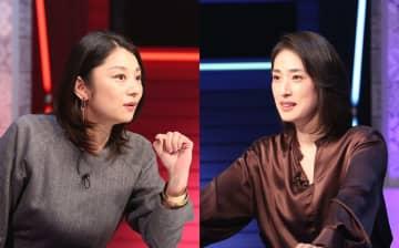 天海祐希、小池栄子の女優成功を喜ぶ 中居はキスマイに「ムカつきます」