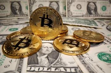 焦点:ビットコイン、再び最高値圏 市場成熟でも決済利用遠く