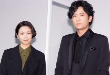稲垣吾郎、二階堂ふみは「僕にとってのミューズ」